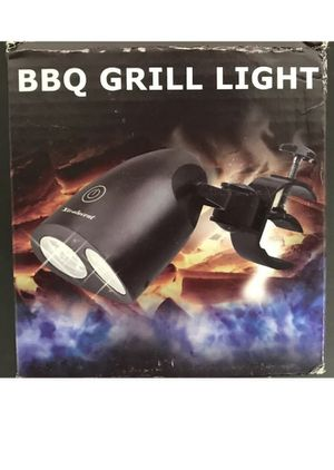 Super Bright Barbecue Grill Light Handle Mount BBQ Light for Grilling,10 LED for Sale in Montclair, CA