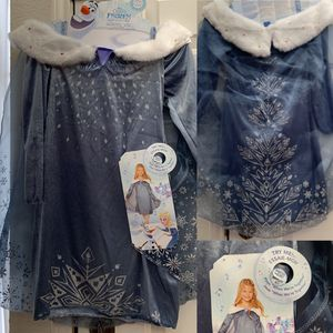 NWT frozen Olaf costume that sings for Sale in Plano, TX