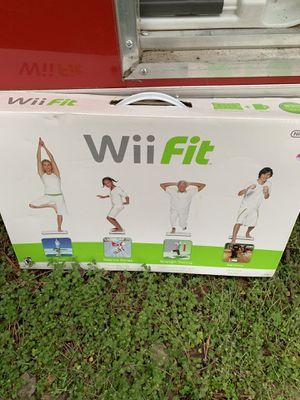 Wii Balance board for Sale in Jetersville, VA