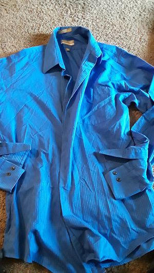 Long sleeve button up for Sale in Ventura, CA