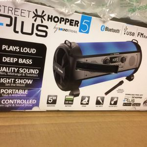 Bluetooth Speaker With Mic 🎤. $50 for Sale in Tigard, OR