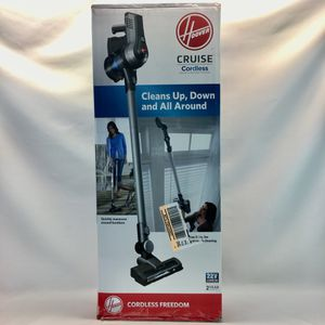 Hoover Cruise Cordless Lightweight Vacuum, New, Unopened for Sale in Austin, TX