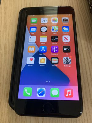 iPhone 7 Plus 32 GB for Sale in Newport Beach, CA