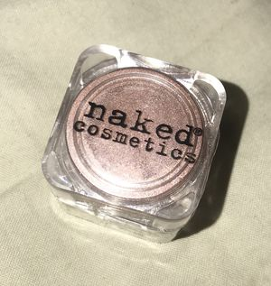 Naked Eye Shadow / Color: Naturally Nude #03 for Sale in West Park, FL
