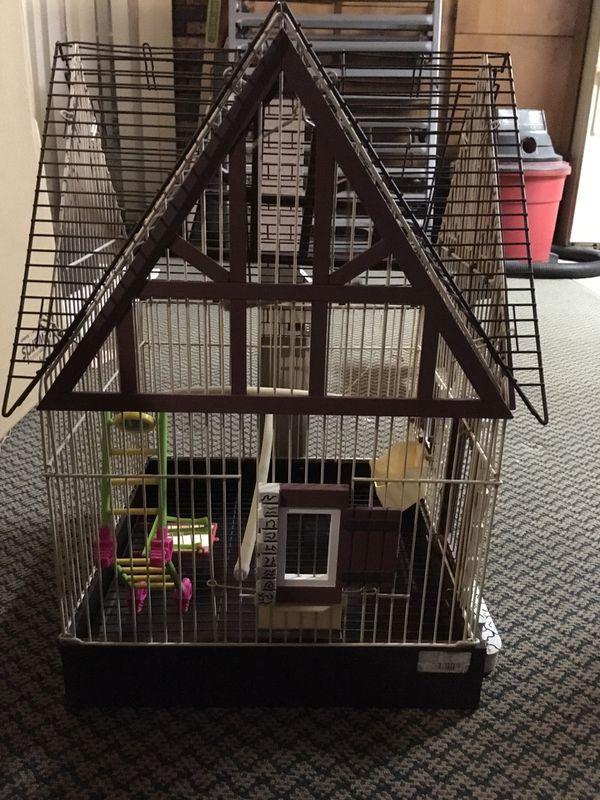 Birdcage House