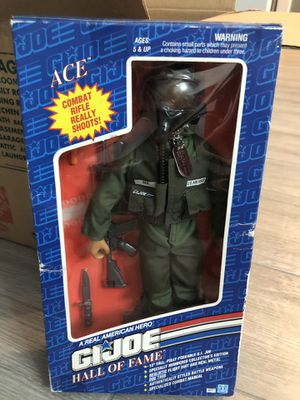 GIJoe Hall of Fame for Sale in Gilbert, AZ