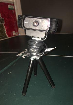Logitech c920 Webcam for Sale in Pike Road, AL