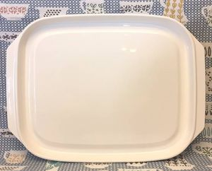 Vintage Litton Micro-Browner 1970s microwave cooking grill platter for Sale in Phoenix, AZ