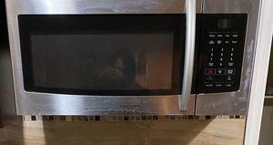 Over the stove Microwave for Sale in Willingboro, NJ