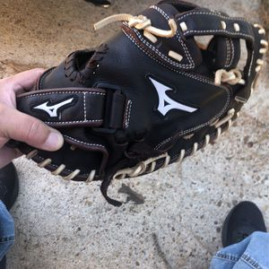 Mizuno Softball Glove for Sale in Houston, TX