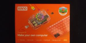 Kano - Computer Kit - Orange - $60 for Sale in Glendale, AZ