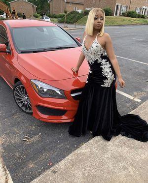 Hebeos Prom Dress for Sale in Douglasville, GA