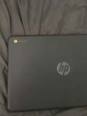Chromebook hp laptop model 14 for Sale in Clearwater, FL