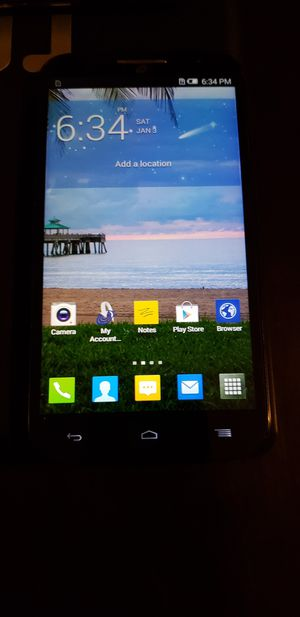 Alcatel one touch $50 for Sale in Gulfport, MS