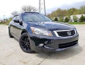 🆕 $1OOO Price 2010 Honda Accord EX-L ✅✅✅ for Sale in Washington, DC