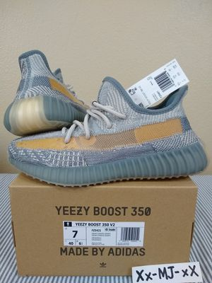 "New* Adidas YEEZY Boost 350 V2 ""Israfil"" Mens Size 7 or Womens Size 8.5 US - DS OG All for Sale in Everett, WA"