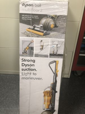 Dyson vacuum never been open brand new also includes all Accessories for Sale in New York, NY