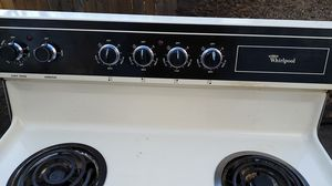 Electric stove for Sale in Wichita, KS