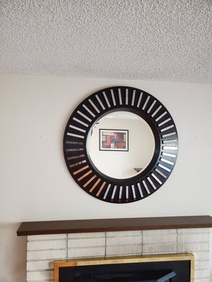Large wall mirror for Sale in Seattle, WA