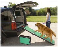 Jeep tri-fold pet ramp for Sale in Atlanta, GA