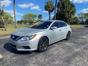 2016 Nissan Altima for Sale in Plantation, FL