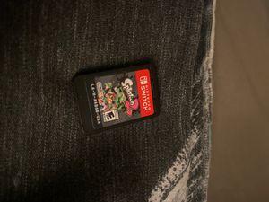 Splatoon 2 Nintendo Switch for Sale in Riverside, CA