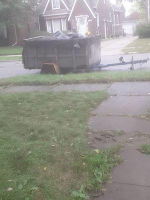 Utility trailer for Sale in Detroit, MI