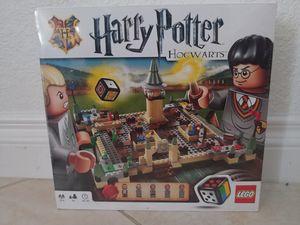 Rare! Lego Harry Potter Hogwarts game for Sale in Laguna Beach, CA