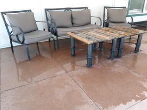 Patio Set for Sale in Glendale, AZ