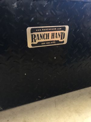 Tool box for Sale in Hanscom Air Force Base, MA