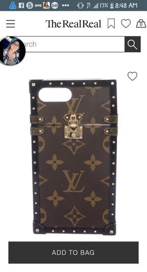 Louis Vuitton Phone Case for Sale in Fort Worth, TX