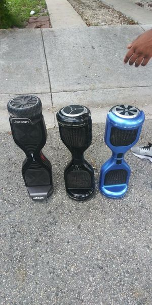 Bluetooth Hoverboard for Sale in Coral Gables, FL