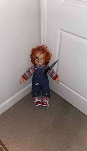Chucky Doll for Sale in Lodi, CA