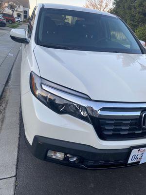 2018 Honda ridgeline sports for Sale in Modesto, CA