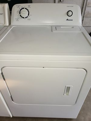 Amana electric dryer for Sale in Little Rock, AR