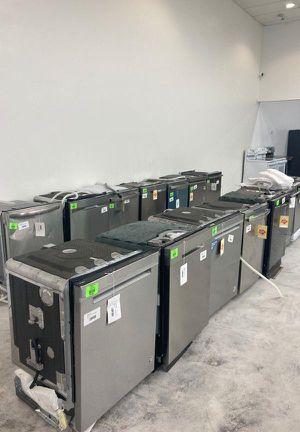 Dishwasher Liquidation Sale Samsung/Whirlpool/LG 1 for Sale in San Antonio, TX