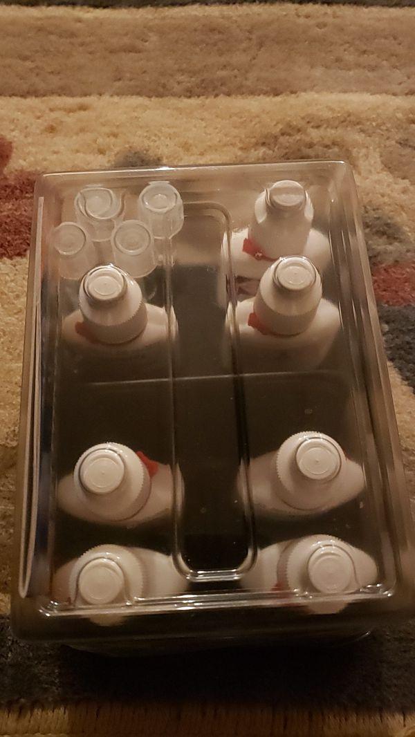 API water test kit