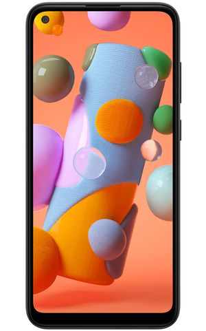 Samsung A11 with Cricket Wireless for Sale in Amarillo, TX