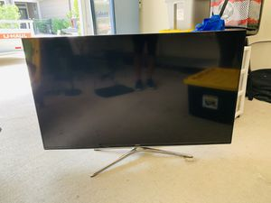 55 inch tv Samsung for Sale in Coppell, TX