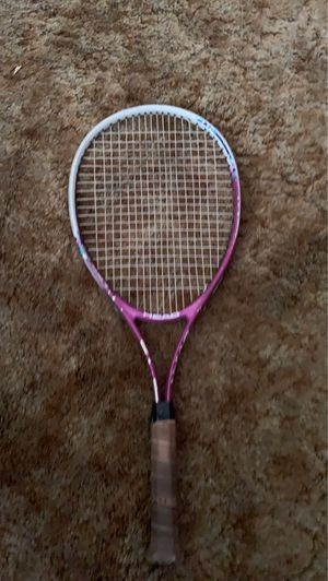 Tennis racket for Sale in Caruthers, CA