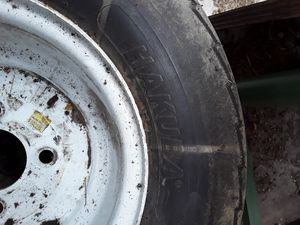 Utility trailer wheels for Sale in Castro Valley, CA