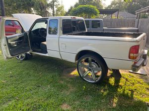 1996 Ford Ranger for Sale in Channelview, TX