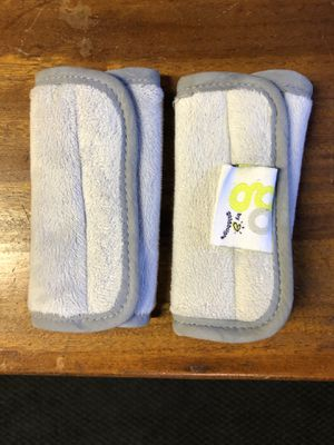 Car seat strap covers for Sale in Hagerstown, MD