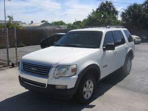 2007 Ford Explorer for Sale in Pompano Beach, FL