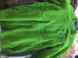Patagonia Jacket sz L for Sale in Baltimore, MD