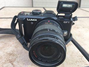 LUMIX DMC-GF1 Digital camera for Sale in Torrance, CA