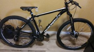 Diamonback mountain bike for Sale in Victoria, TX