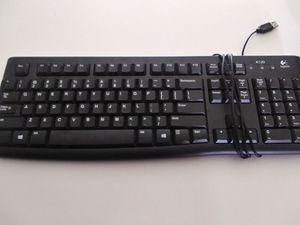 Logitech K120 Keyboard for Sale in Bellevue, TN