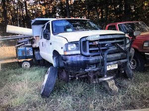 2003 Ford F450 XL Super Duty Crew Cab Truck for Sale in Galloway, NJ