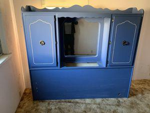 Antique dresser!!! for Sale in Clovis, CA
